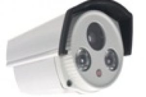CAMERA IP AV-IPD1100BK