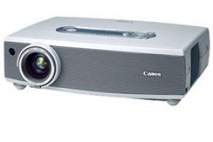 Máy chiếu Canon LV-5220E