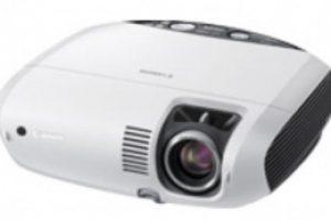Máy chiếu Canon LV-7285