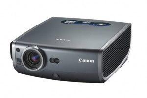 Máy chiếu Canon XEED WUX10 MK II