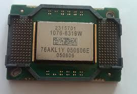 Chip DMD Optoma EX772 / PV3225