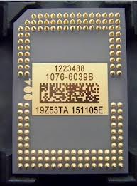 Chip DMD Optoma HD66 / GT720 / PRO350W / PRO450W / P5390W