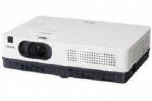 MÁY CHIẾU SANYO PLC-XU350