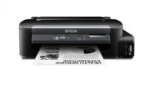 Máy in phun màu Epson M100