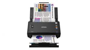 Máy scan epson DS – 520