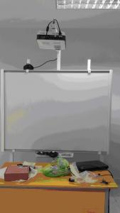 Bảng Tương Tác Thông Minh SMARTBOARD SBM680