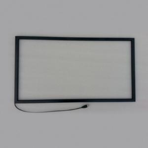 Khung Tương Tác – (Màn Hình Cảm Ứng – Touch frame)