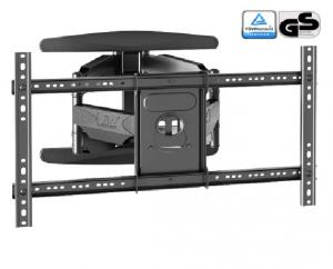Giá treo góc LCD 2 thanh P6 (32″ – 70″)
