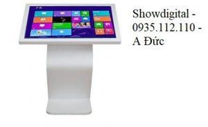 Màn hình cảm ứng chân quỳ all-in-one Window 32 43 55 65 inch