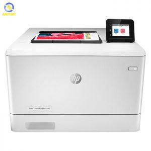 Máy in màu HP LaserJet Pro M454dw-W1Y45A